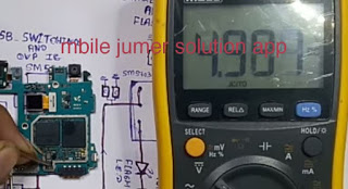 J210f temperature to high problem solution